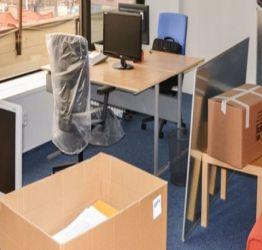 Ofis - İşyeri Taşıma